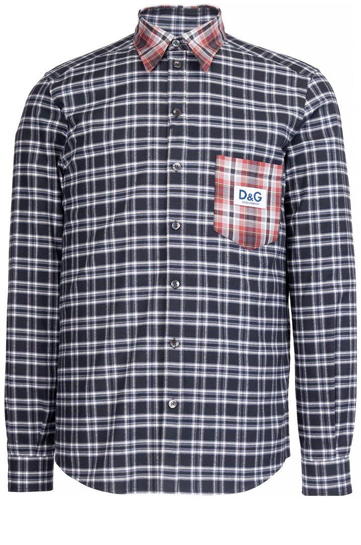 Купить Рубашка DOLCE & GABBANA