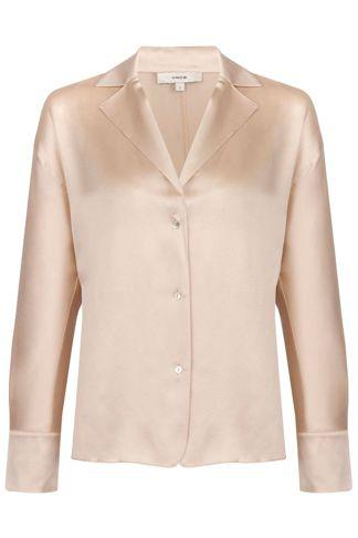 Купить Блуза VINCE