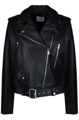 Купить Куртка кожаная BATS