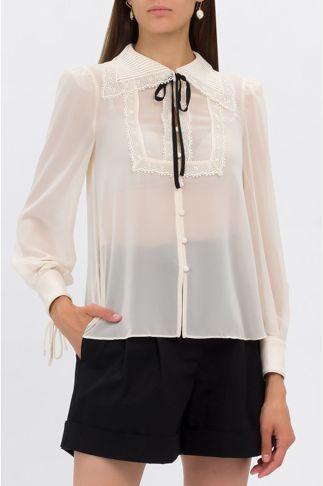 Купить Блуза SELF PORTRAIT