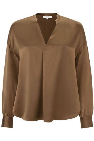 Купить Блузка VINCE