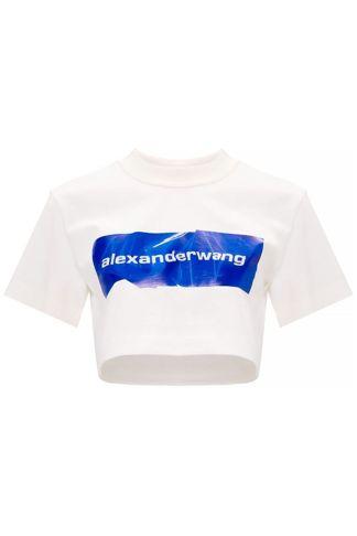 Купить Футболка ALEXANDER WANG