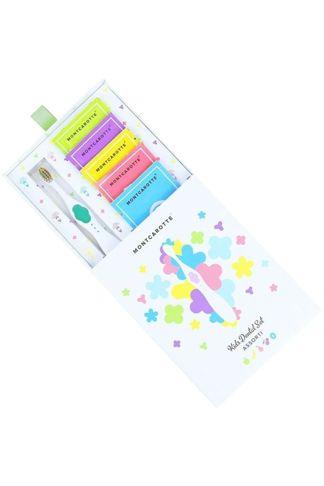 Подарочный набор для детей ассорти зеленый