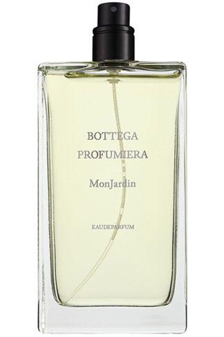 Купить Mon jardin парфюмированная вода BOTTEGA PROFUMIERA