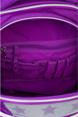 Рюкзак школьный друзья радуга
