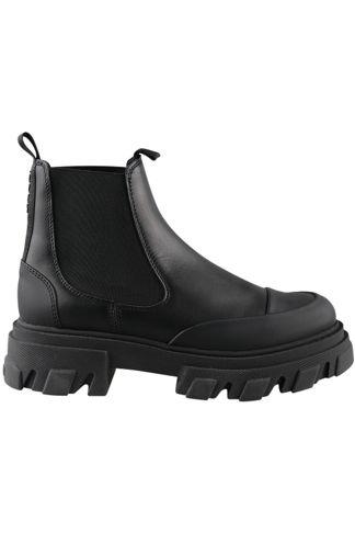 Купить Ботинки GANNI