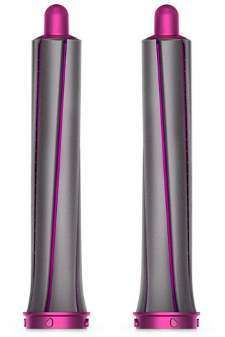 Стайлер для длинных волос с набором насадок