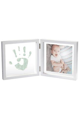 Купить Рамочка двойная с отпечатком Baby Art