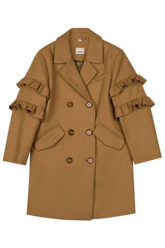 Купить Пальто BURBERRY LONDON
