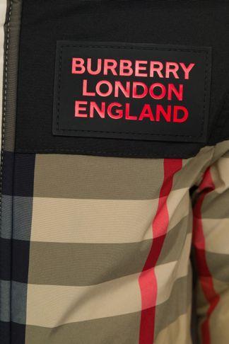 Купить Пуховик BURBERRY LONDON