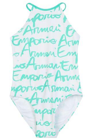 Купить Купальник EMPORIO ARMANI