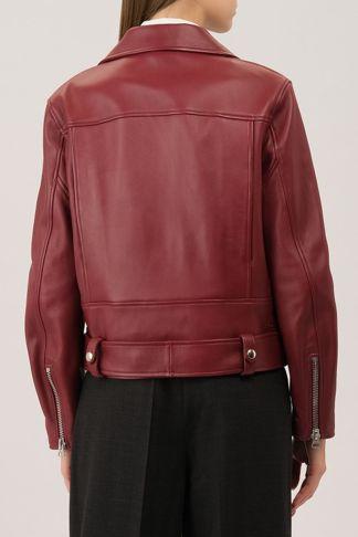 Купить Куртка кож ACNE STUDIOS