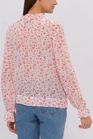 Купить Блуза GANNI