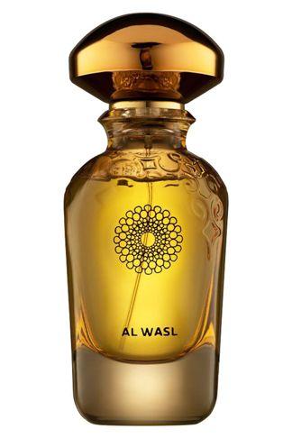Купить Парфюмерная вода al wasl widian AJ Arabia