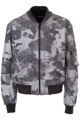 Купить Куртка DOLCE & GABBANA