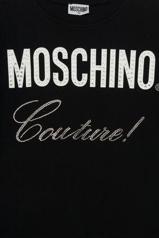 Купить Платье MOSCHINO