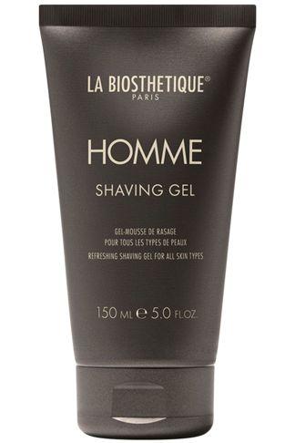 Купить Гель для бритья для всех типов кожи La Biosthetique