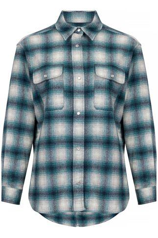 Купить Рубашка ISABEL MARANT ETOILE