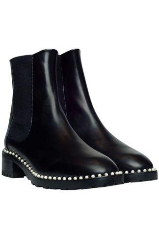 Купить Ботинки STUART WEITZMAN