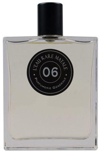 Купить 06 ле рар маталь туалетная вода Parfumerie Generale
