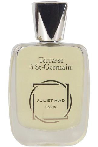 Купить Terrasse a st-germain парфюмированная вода Jul et Mad