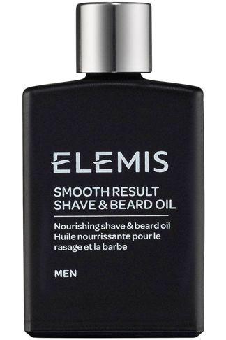 Купить Масло для бритья и бороды смягчающее щетину ELEMIS