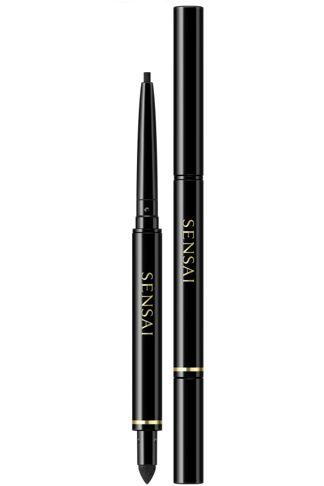 Lasting eyeliner pencil карандаш для глаз тон 01