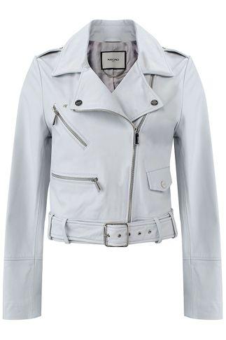 Купить Куртка кожаная MaxMoi