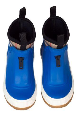 Купить Ботинки BURBERRY LONDON