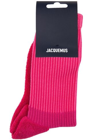 Купить Носки JACQUEMUS