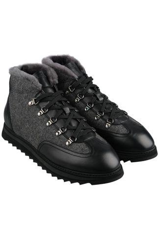 Купить Ботинки DOUCALS