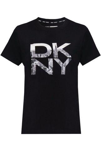 Купить Футболка DKNY SPORT