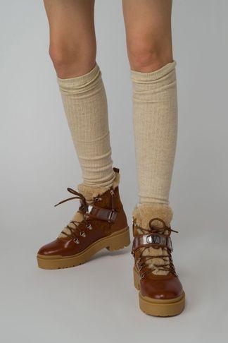 Купить Ботинки VALENTINO