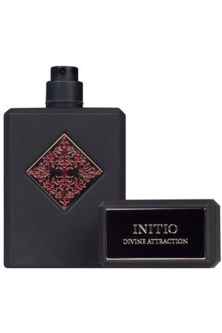 Купить Дивайн аттракшин парфюмированная вода Initio