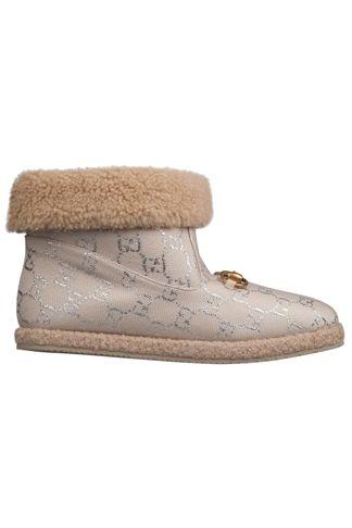 Купить Ботинки Gucci