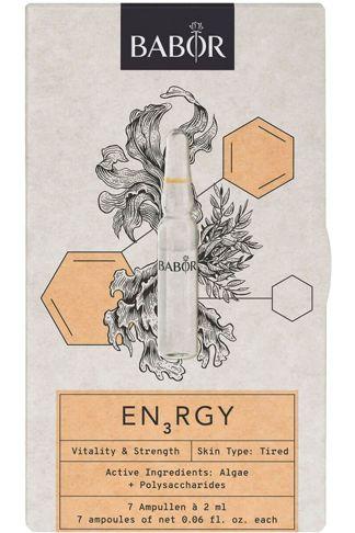 Набор бьютиника энергия