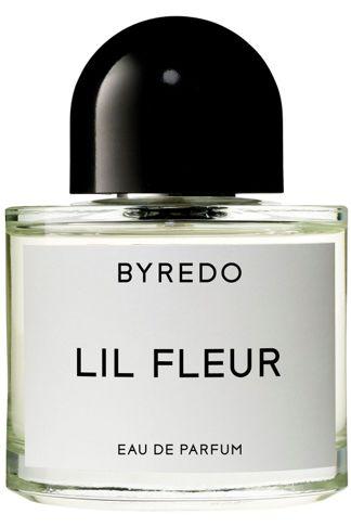 Лил флер парфюмерная вода