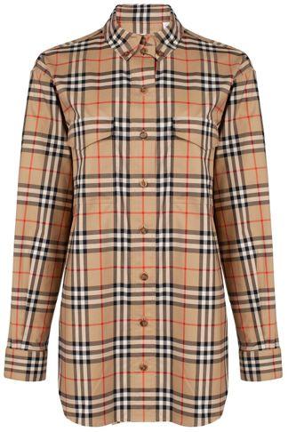 Купить Рубашка BURBERRY LONDON
