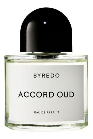 Купить Аккорд уд парфюмированная вода BYREDO