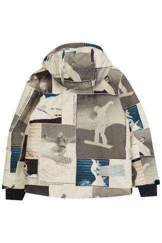 Купить Куртка MOLO