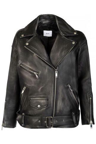 Купить Куртка кож BATS