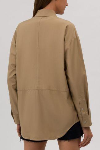 Купить Рубашка CALVIN KLEIN