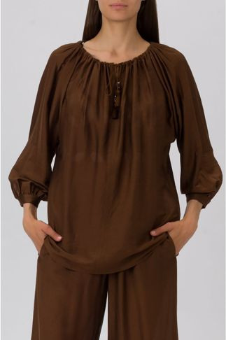 Купить Блузка MAX MARA BEACHWEAR