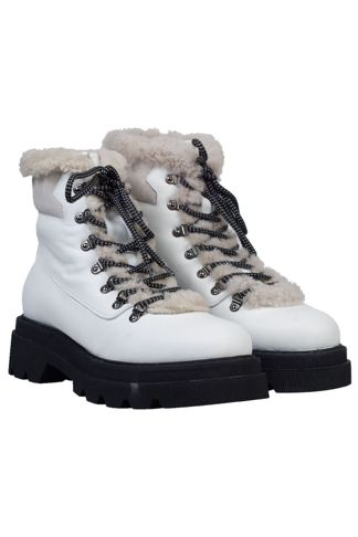 Купить Ботинки VOILE BLANCHE
