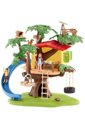 Набор домик на дереве