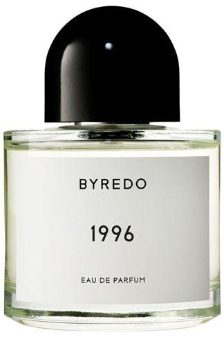 Купить 1996 парфюмированная вода BYREDO