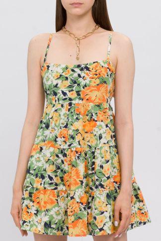 Купить Платье FAITHFULL THE BRAND