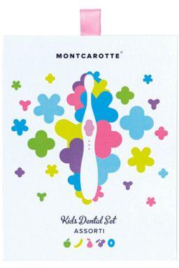 Купить Подарочный набор для детей ассорти сиреневый MontCarotte