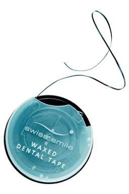 Купить Вощеная зубная лента CURAPROX