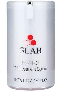 Купить Идеальная ночная сыворотка с витамином с для лица 3LAB